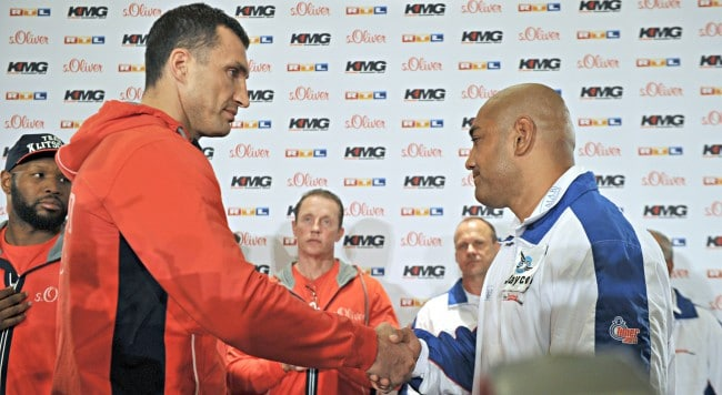 Leapai Confident Ahead of Mission Impossible in Oberhausen