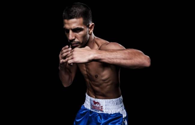 Best I've Faced: Billy Dib