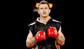 "Jeff Horn – ""I want that world title"""
