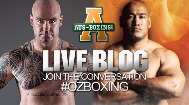 Live Blog: Leapai vs. Klitschko & Browne vs. Bahoeli