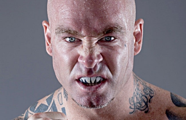 Lucas Browne hoping for Sheffield support