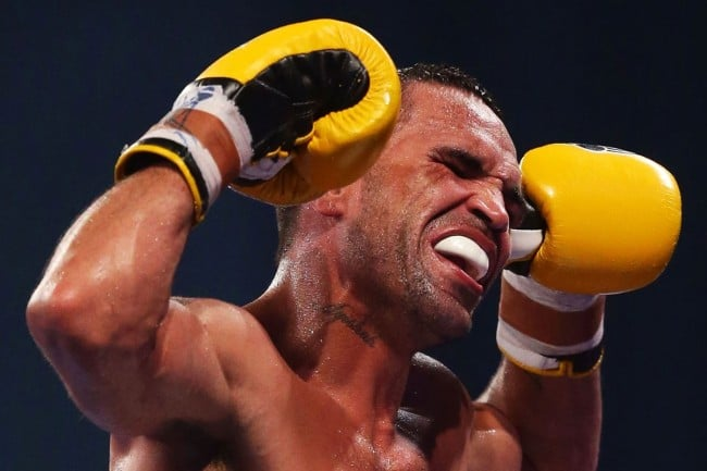 "Anthony Mundine – ""I will definitely fight for another two or three years"""