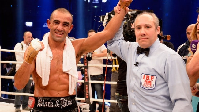"VIDEO: Sam Soliman – ""Sturm got tailed last time we fought"""
