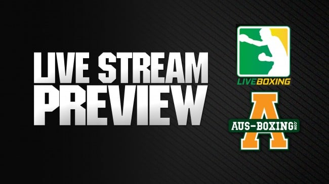 Live Stream Preview: Asis vs. Sampaio ($14.95 PPV)
