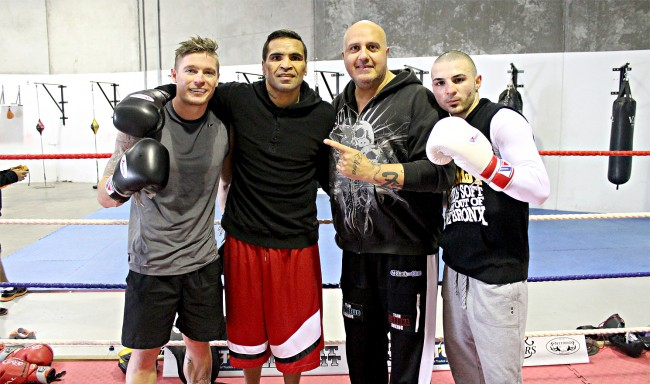 Boxing Bits: Mundine in Melbourne, Fletcher bypassed for title