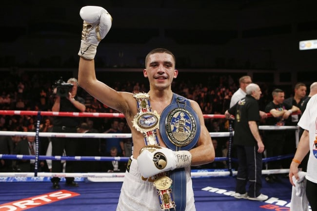 Joel Brunker to face Lee Selby in IBF title eliminator