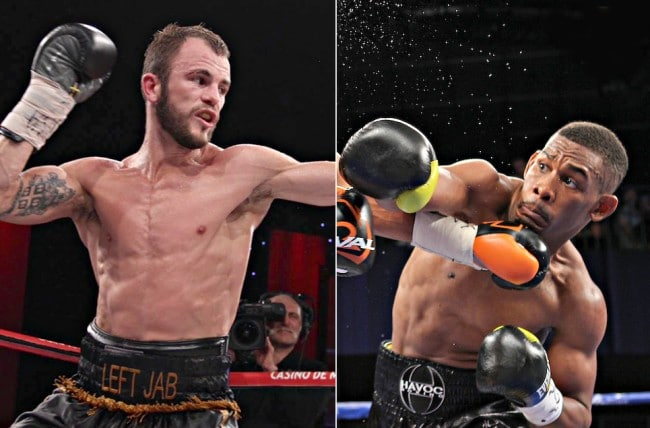 Jarrod Fletcher to face Danny Jacobs for WBA 'regular' title
