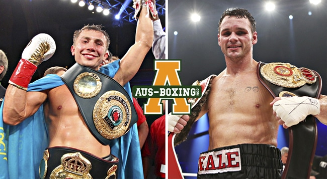Our Experts Decide: Daniel Geale vs. Gennady Golovkin