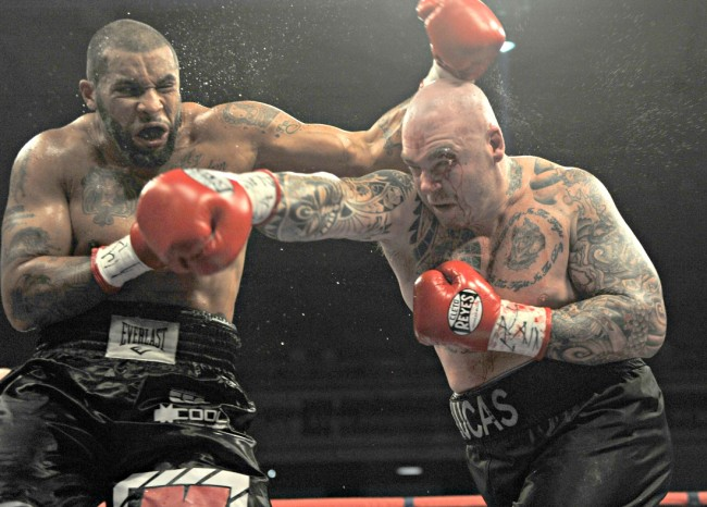VIDEO: Lucas Browne talks background, upbringing and more