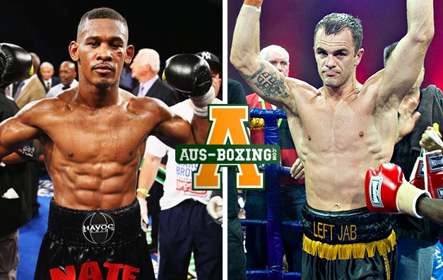 Our Experts Decide: Jarrod Fletcher vs. Danny Jacobs