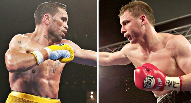 Mundine vs. Rabchenko confirmed for November 12th