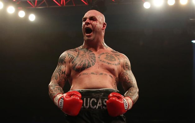 Lucas Browne talks Rudenko win, future fights and more