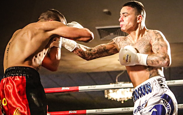 "George Kambosos Jr – ""I was happy to prove the critics wrong"""