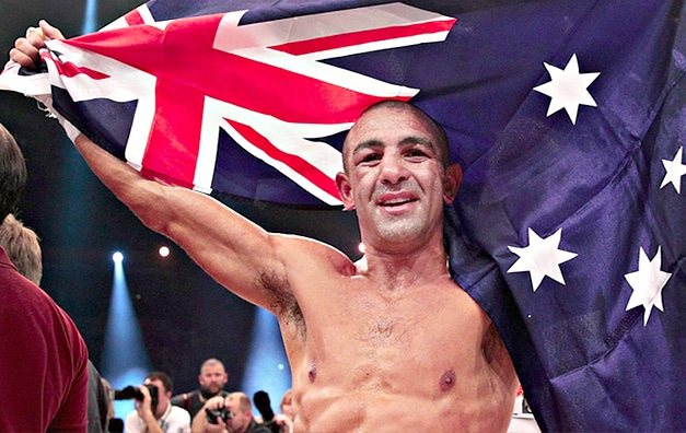 Sam Soliman to make first title defence against Jermain Taylor