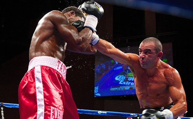 Sam Soliman: Where to next for the dethroned king?