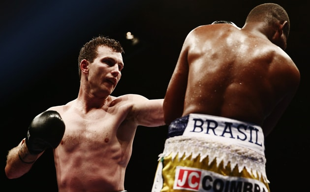 Jeff Horn talks amateur pedigree, Mundine challenge and more