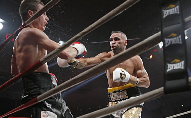 Team Mundine reply to Hatton claims, deny immediate rematch