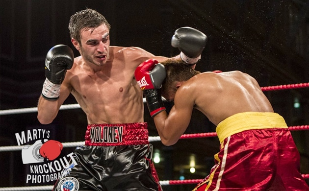 Jason Moloney talks Alvin Bais win, US training camp and more