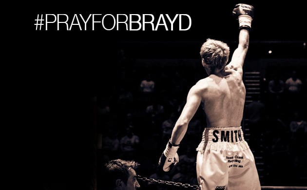 #PrayForBrayd – Rest in Peace