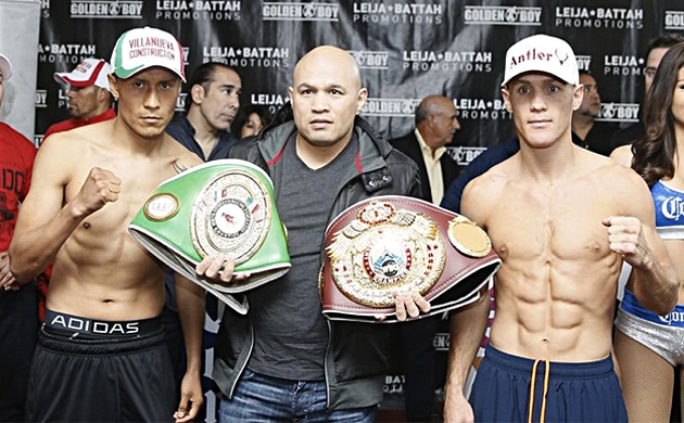 Our Experts Decide: Will Tomlinson vs. Francisco Vargas