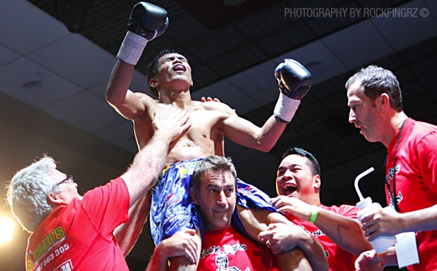 "Jack Asis on upset IBO title win: ""Dreams really do come true"""