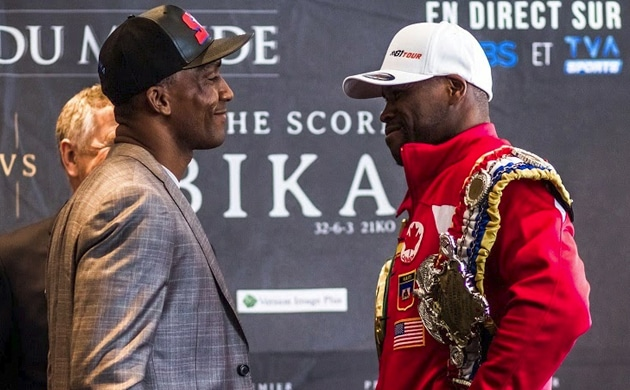 Our Experts Decide: Adonis Stevenson vs. Sakio Bika