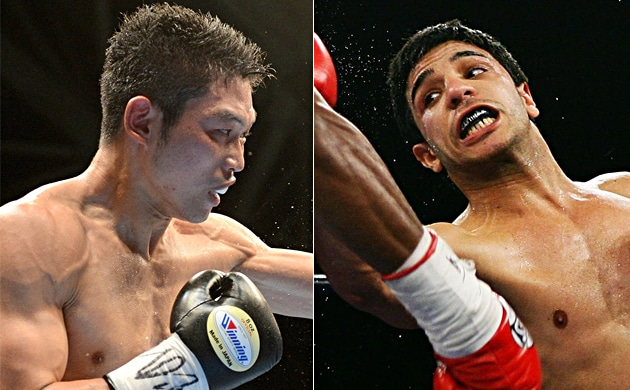 Our Experts Decide: Takashi Miura vs. Billy Dib