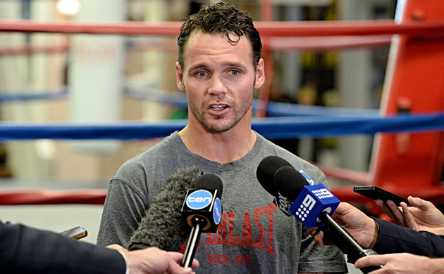 Daniel Geale confirms move to super middleweight