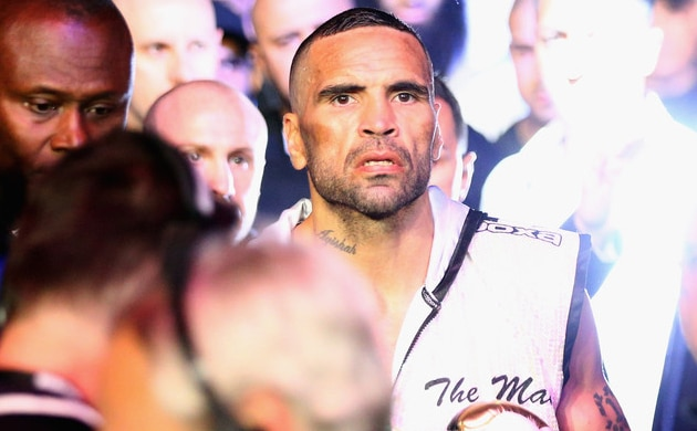 Team Mundine discuss negotiations with Demetrius Andrade