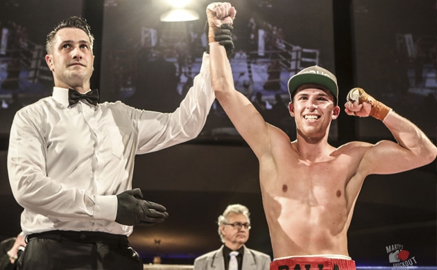 Ibrahim Balla recaps Lerio win and Australian title success