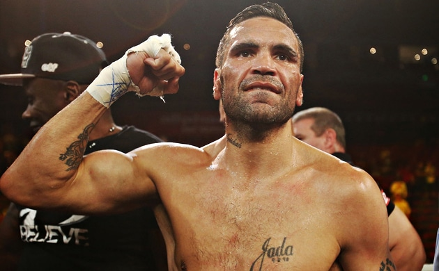 "Team Mundine on Green rematch: ""Danny needs to lose some weight"""