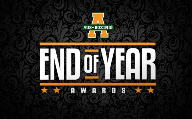Introducing the inaugural Aus-Boxing End of Year Awards