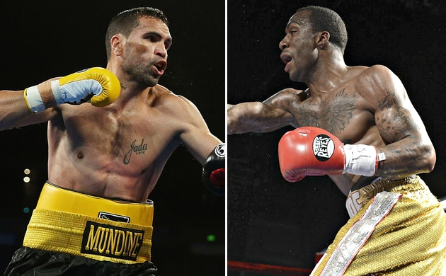 Mundine vs. Hatley signed, set for November 11th in Melbourne
