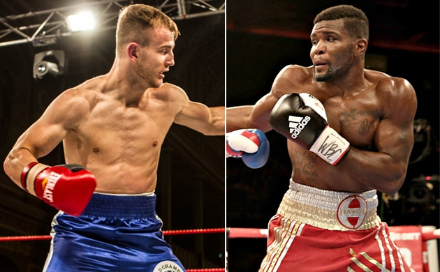 Zac Dunn to make first title defence against Denis Douglin
