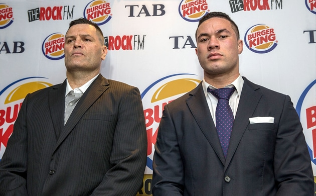 Kali Meehan's mean plan for Kiwi prospect Joseph Parker Jr