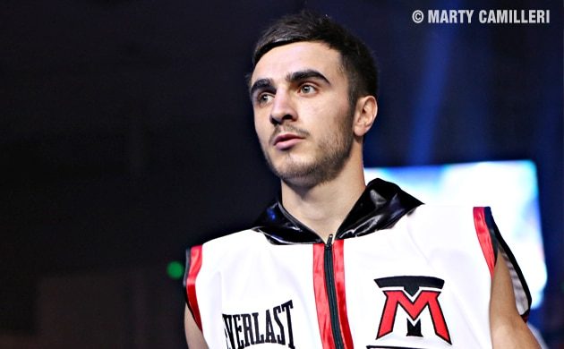 Jason Moloney recaps Philippines camp, regional title honours