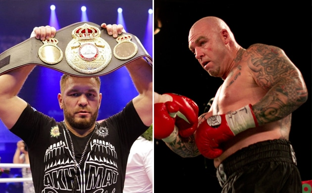 Lucas Browne vs. Ruslan Chagaev confirmed for March 5th