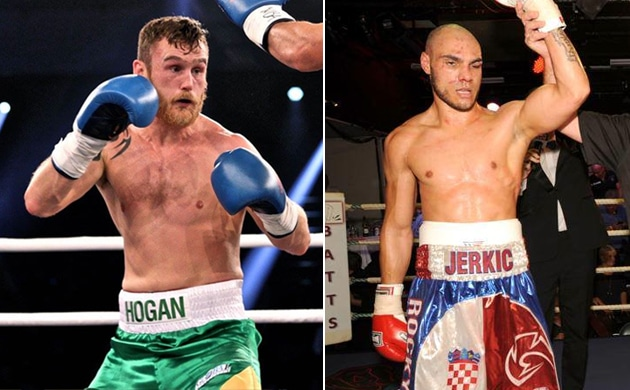 Five for 2016: Dennis Hogan vs. Rocky Jerkic