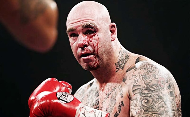 "Hasim Rahman backs Lucas Browne: ""I think he'll put Chagaev to sleep"""
