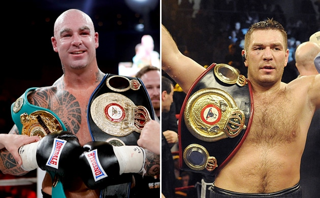 Our Experts Decide: Lucas Browne vs. Ruslan Chagaev
