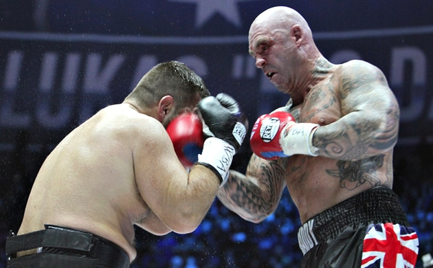 "Lucas Browne: ""I will be fighting for as long as it takes to clear my name"""