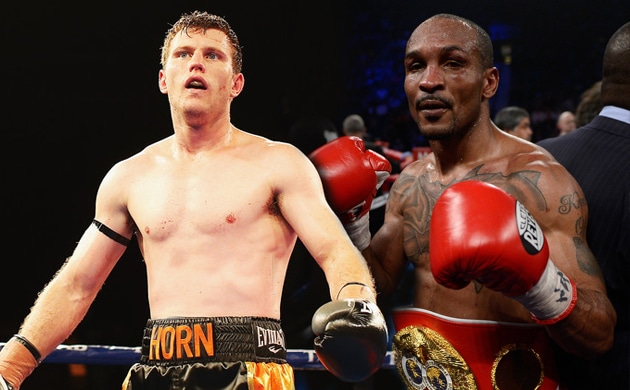 Our Experts Decide: Jeff Horn vs. Randall Bailey