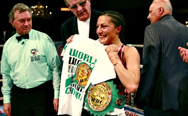 Susie Ramadan discusses comeback, motivation for third title tilt