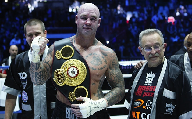 Lucas Browne stripped of WBA title, banned for six months