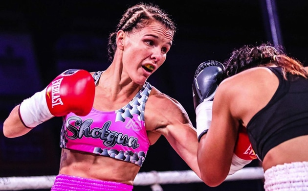 Shannon O'Connell talks Miyoshi defence and road to Alicia Ashley