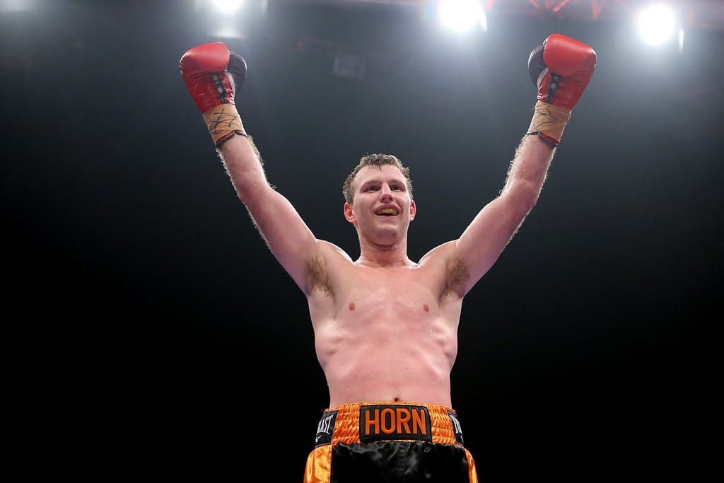 Weighing up the options for Jeff Horn
