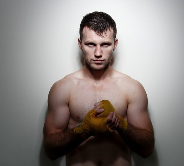 Aus-Boxing Awards 2016 – Fighter of the Year: Jeff Horn