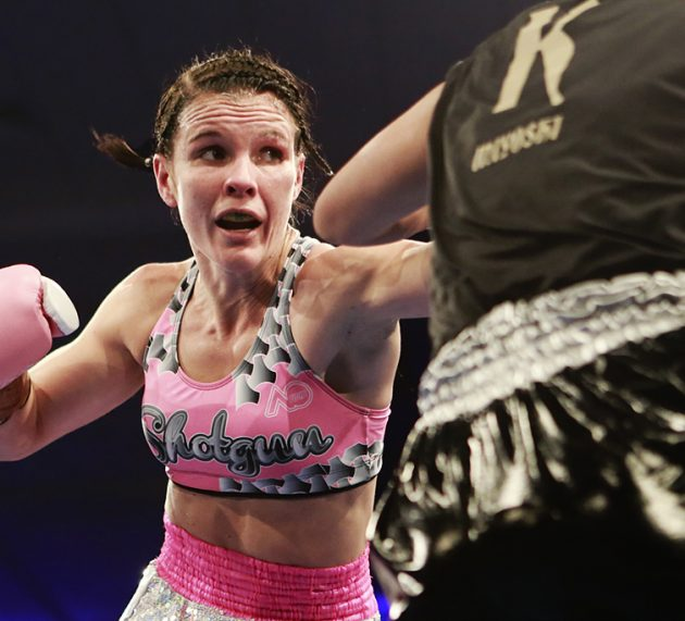 """Shannon O'Connell on world title opportunity: """"I know that I'm in for a hard fight"""""""