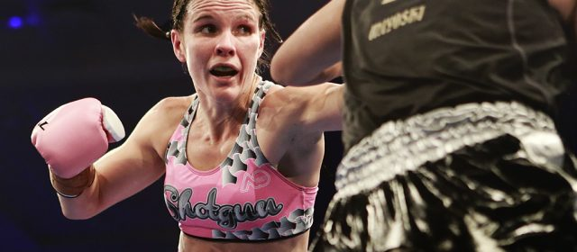 "Shannon O'Connell on world title opportunity: ""I know that I'm in for a hard fight"""