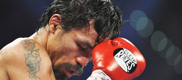 Skinny Hussein weighs in on Pacquiao-Horn